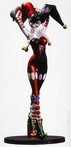 Dc Direct Ame-Comi Heroine Series 1 Harley Quinn (Arlequina) Rara