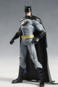 DC Collectibles Justice League The New 52 Batman Action Figure