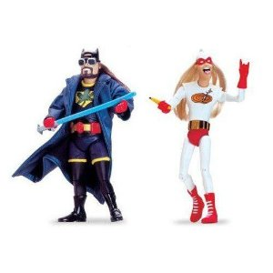Graphitti Designs Bluntman and Chronic Figures Kevin Smith Pack com 02