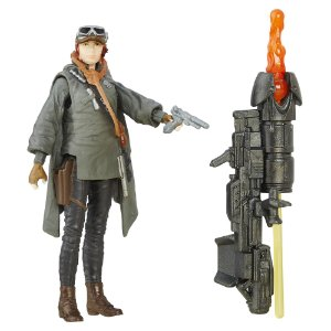 Hasbro Star Wars Rogue One Sgt. Jyn Erso