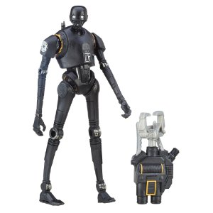 Hasbro Star Wars Rogue One K2SO k2-SO