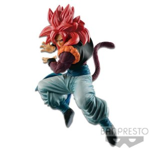 Banpresto Scultores BIG Dragon ball GT  Gogeta SSJ 4