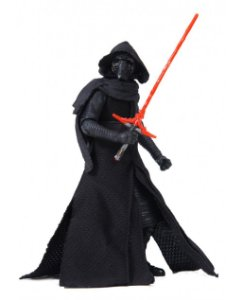 Hasbro Star Wars The Force Awakens Black Series Kylo Ren 15 cm