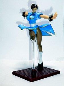 Yamato Capcom Girls Street Fighter 2 Chun-Li 2