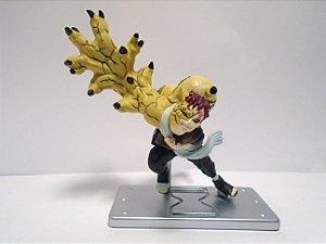 Bandai Naruto  Gaara Ninja Collection Ningyou