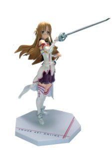 Sega Premium Figure Sword Art Online SAO Asuna Loose