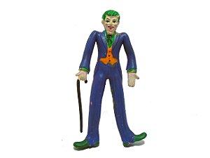 MEGO CORP 1974 DC Joker (Coringa) Bendable Figure Vintage Raro