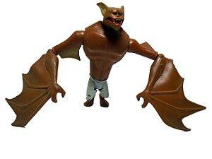 Kenner 1993 DC Batman Animated Manbat Loose