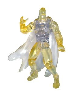 Art Asylum Space Ghost Coast To Coast Clear Limited Vers Loose