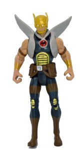 DC Universe Infinite Heroes Thanagarian Warrior Loose