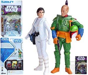 Star Wars Comic Packs #69 Princess Leia & Tobbi Dala