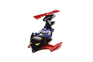 McDonald´s 2010 DC Batman Brave and Bold Batcóptero