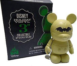 "Disney Vinylmation Holiday Vinyl 3"" Collectible Figure Bat Mickey"