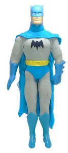 Dc Batman Clássico Escala 1/6 (30 cm ) Loose