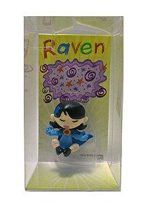 DC Teen Titans Chibi Raven (Ravena)