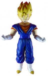 Banpresto Dragon Ball Z  Vegeto 33 Cm