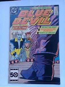 Blue Devil #20