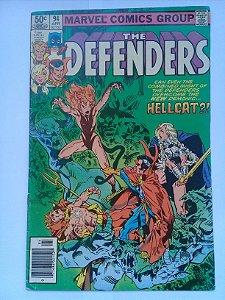 The Defenders # 94