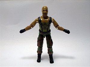 Hasbro Comandos em Ação G.i.Joe Double Blast Gijoe Loose Vintage