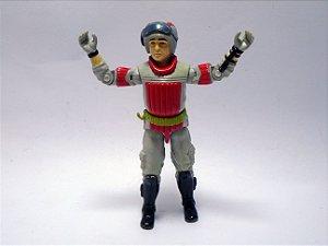 Hasbro Comandos em Ação G.i.Joe Sneackpeack Gijoe Loose Vintage