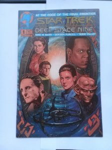 Star Trek Deep Space Nine #1