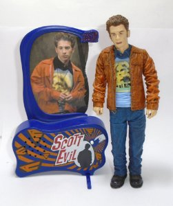McFarlane Toys Austin Powers Scott Evil Loose