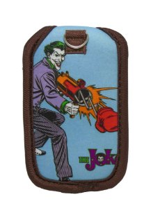 Capa Celular Neopreme DC The Joker (Coringa)