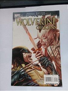 Wolverine Origins #35 Importado
