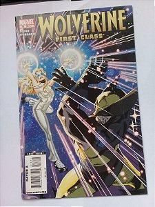 Wolverine First Class #16 Importado