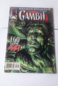 Gambit #23 Importado