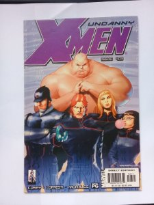 Uncanny X-Men #403 Importado