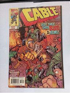 Cable #58 Importado