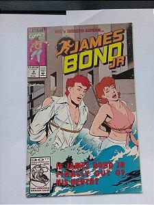 James Bond JR #8 Importado