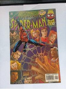 The Spectacular Spider-Man #240 Importado
