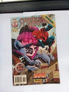 Spider-Man #72 Importado