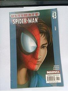 Ultimate Spider-Man #43