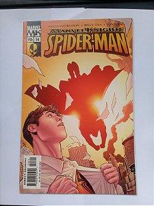 Marvel Knights Spider-Man #14 Importado