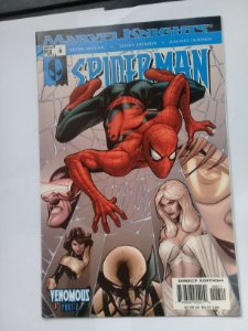 Marvel Knights Spider-Man #6 Importado
