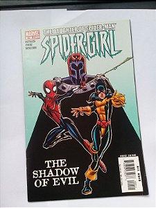 Spider-Girl # 92 Importado