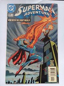 Superman Adventures #59 Importado