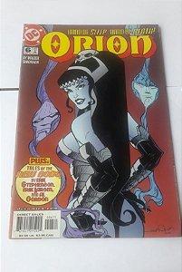 Orion #6 Importado