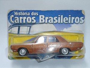 Carros Brasileiros Ford Galaxie 1967 Marrom