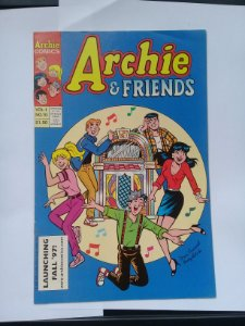 Archie And Friends #10