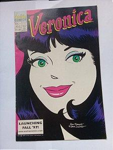 Veronica #9 Importado Archie