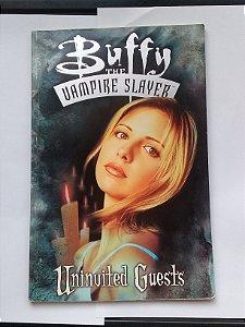 Buffy Uninvited Guests - Encadernado Importado