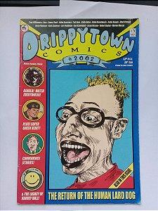 DrippyTown Comics #2002 Importado