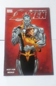 Astonishing X-Men #4 Importado Re-Edição Marvel Legends