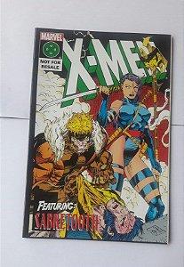 X-men #6 Importado Re-Edição Marvel Legends