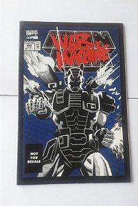 Iron Man #281 Importado Re-Edição Marvel Legends