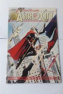 Astro City #1 importado